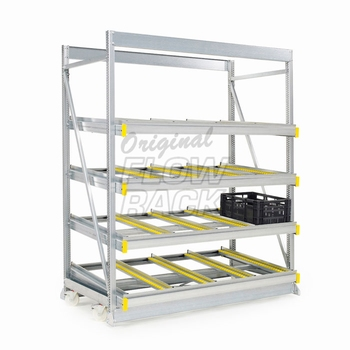 Kanban mobile CBL-version bay width 1790 mm