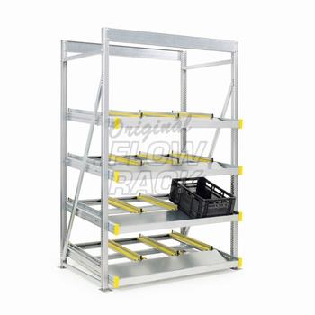 Kanban stationary rack CBL-version