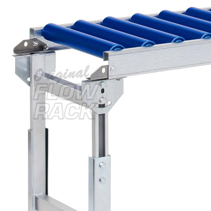 Main element roller conveyor (long) 1840 mm