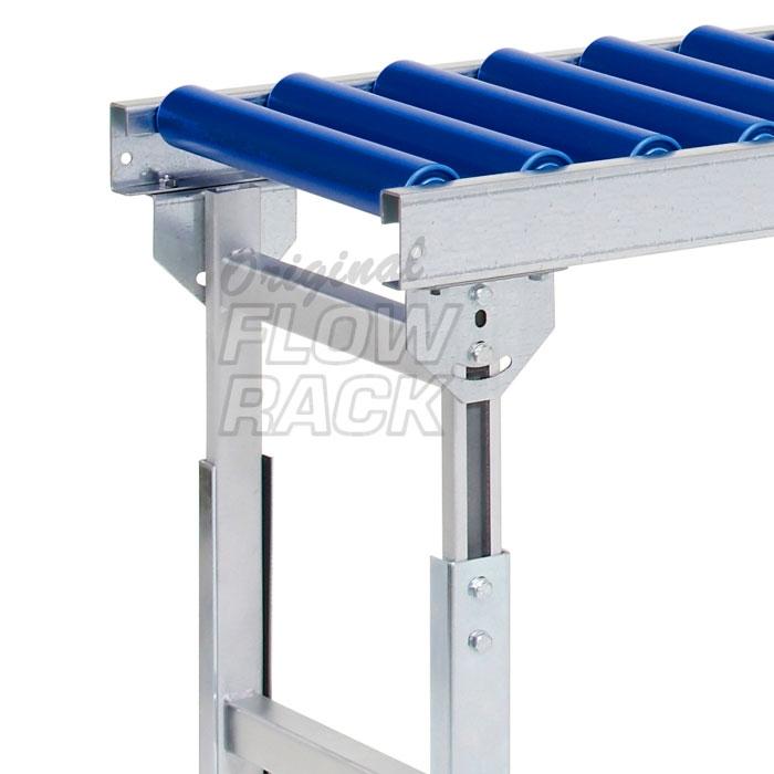 Main element roller conveyor (short) 920 mm